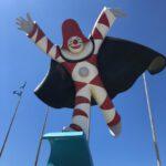 Clown Viareggio