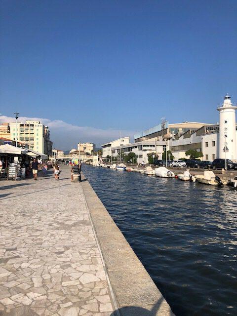 Port Paradiso 2
