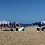 Beach Viareggio