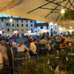 Terrace Lucca